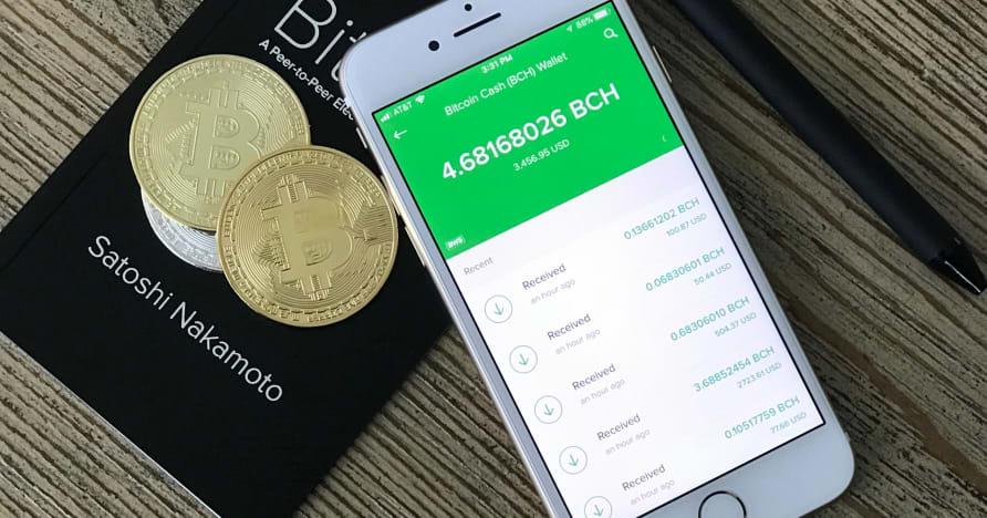 Memulai Kasino Seluler Bitcoin