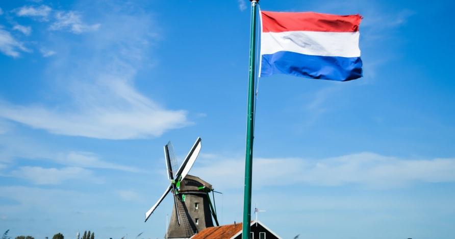 Industri iGaming Belanda Akhirnya Diluncurkan pada Oktober 2021