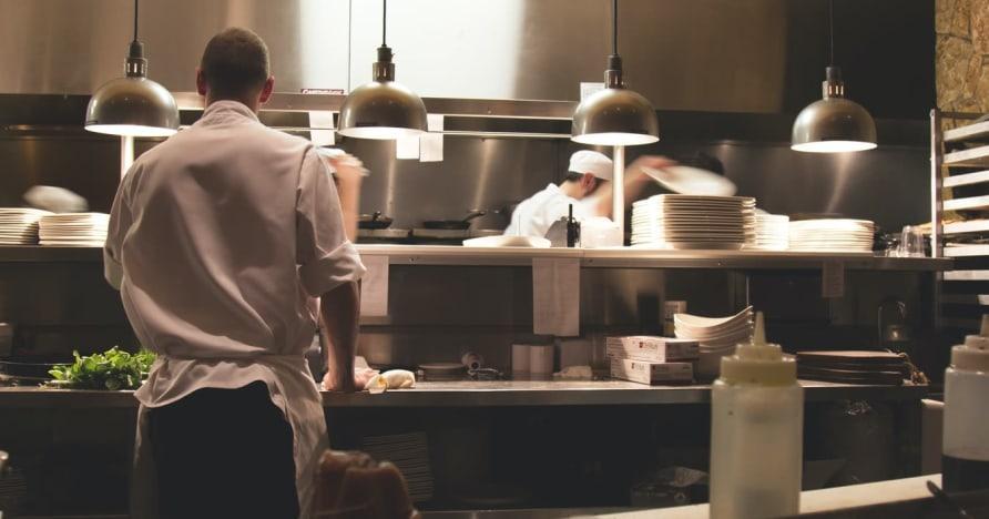 Perhatian Chef! - NetEnt Merilis Dapur Neraka Gordon Ramsay