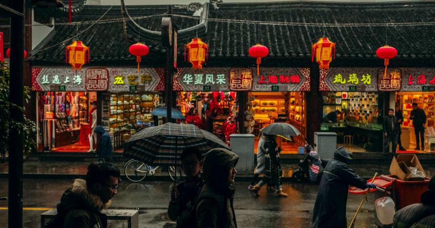 Mesin Slot Cina Teratas untuk Dimainkan 2021