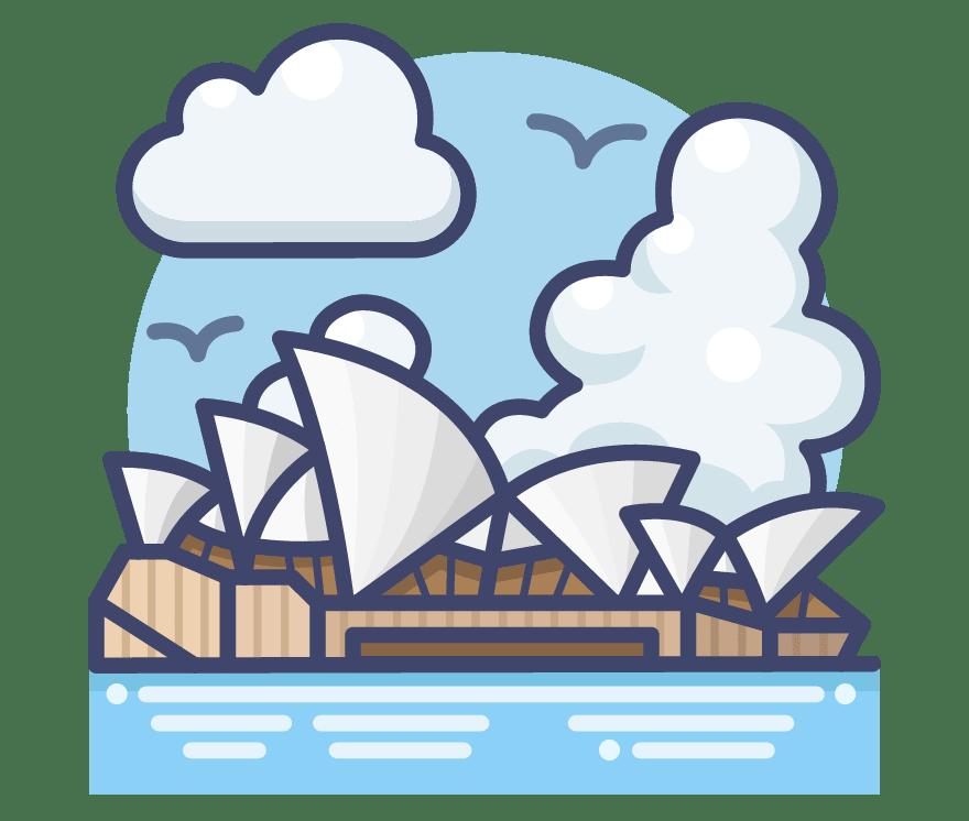 28  Kasino Seluler terbaik di Australia tahun 2021