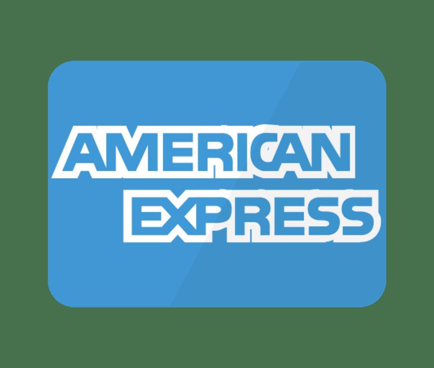Kasino Seluler American Express
