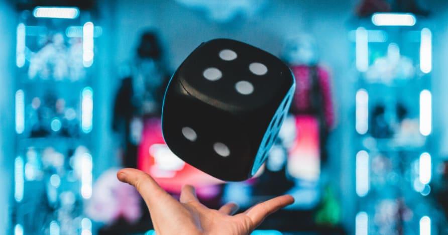 Bagaimana Apakah Online Casinos Berinovasi Dan Membawa Lebih Baik Gameplay Untuk Pemain