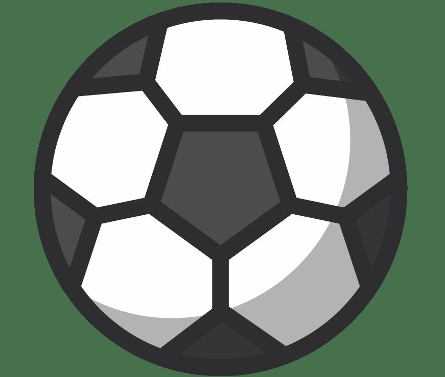 28  Kasino Seluler Taruhan Sepak Bola terbaik pada tahun 2021