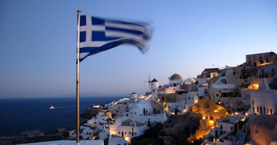 Play'n GO Menjadi Bahasa Yunani Setelah Mengamankan Lisensi Operator