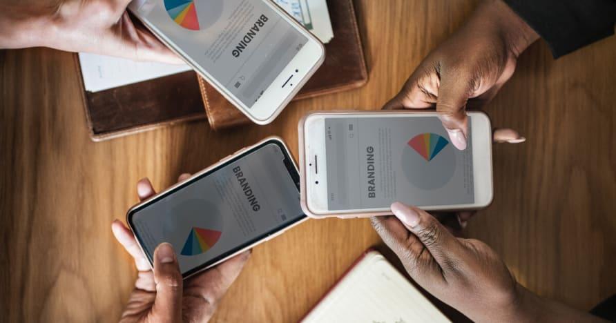 Mobile Casino Apps Untuk Semua Penggemar Perjudian