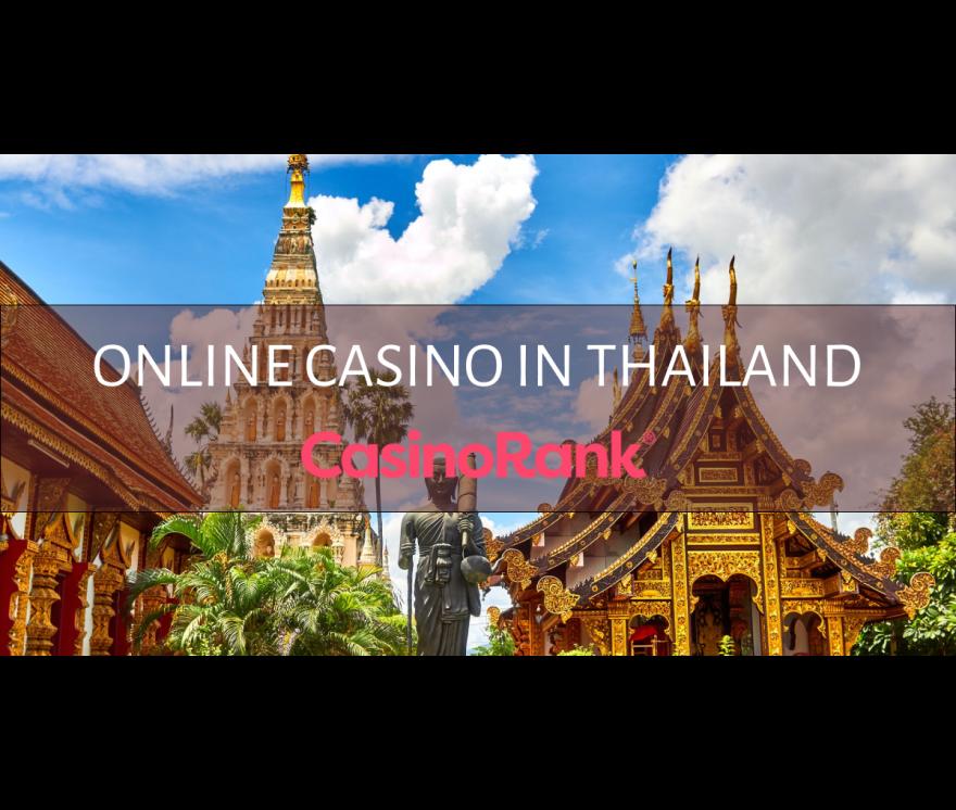 38  Kasino Seluler terbaik di Thailand tahun 2021