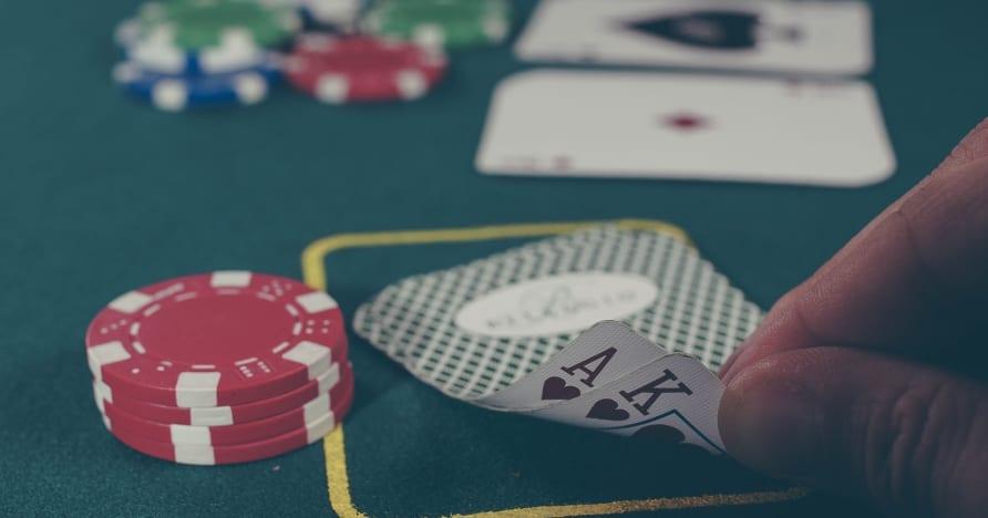 3 Tips Poker Efektif yang sempurna untuk Kasino Seluler