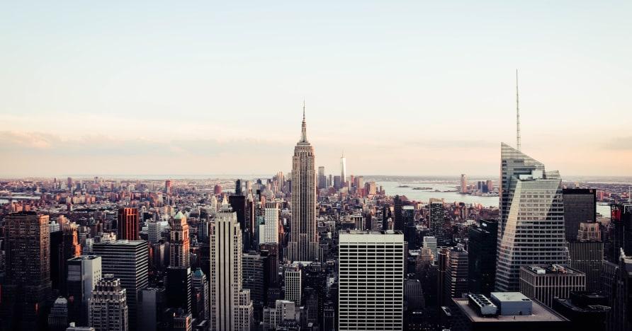 Taruhan Olahraga Online New York untuk Ditayangkan Setelah Persetujuan Terbaru