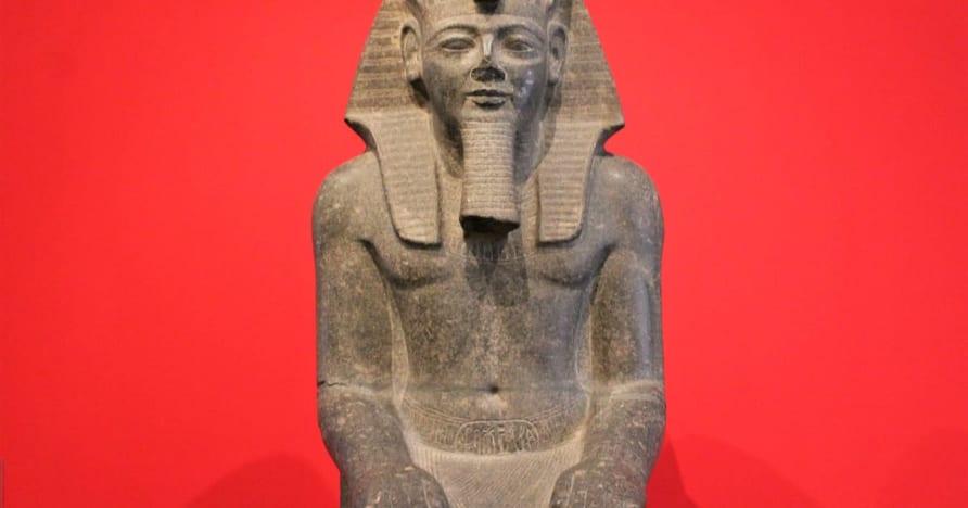 Ramses Book: Seri Slot Populer The Casumo