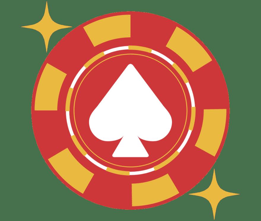 22  Kasino Seluler Texas Holdem terbaik pada tahun 2021