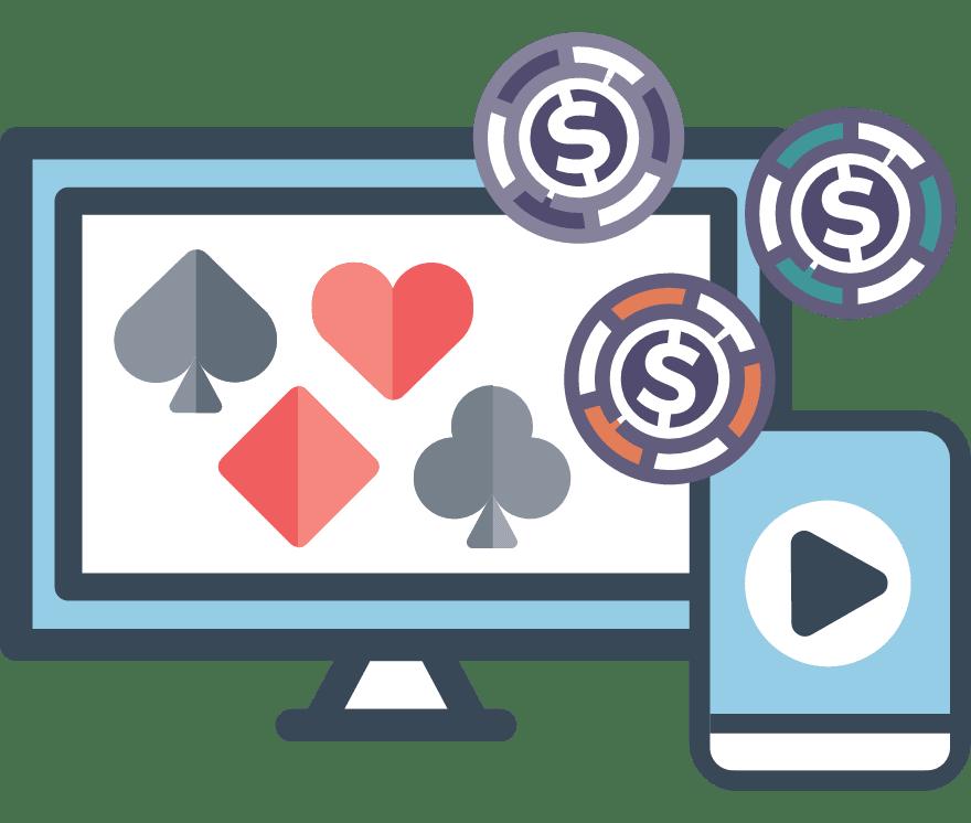 69  Kasino Seluler Poker Video terbaik pada tahun 2021