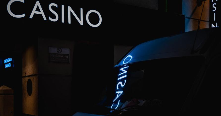 Microgaming Menghosting Judul Kasino Online Baru