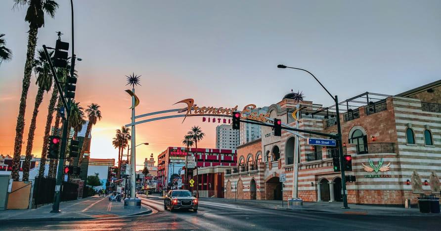 Greentube Menambahkan Cops 'n' Robbers Vegas Nights ke dalam Las Vegas Flair-nya