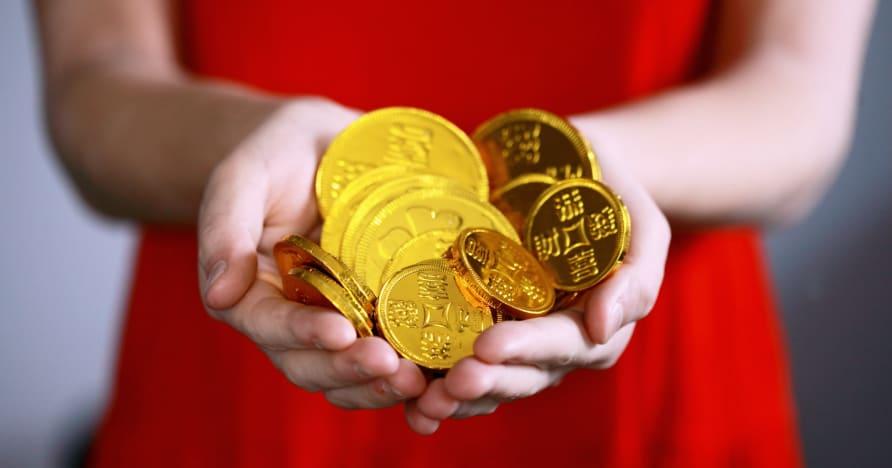 Bitcoin Cemerlang - Merevolusi Industri Kasino