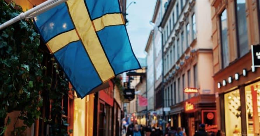 Mengapa Kasino Seluler di Swedia Berkembang