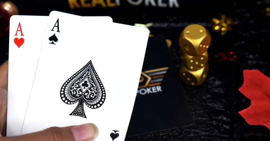 Tips Poker Terpanas untuk Membantu Anda Menang