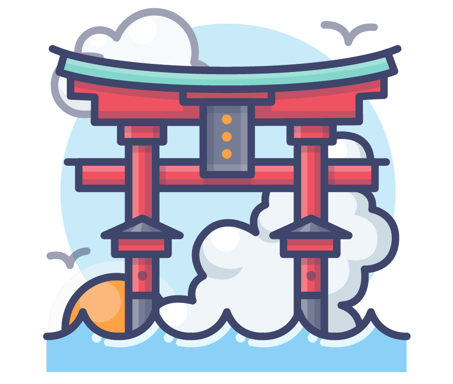 51  Kasino Seluler terbaik di Jepang tahun 2021
