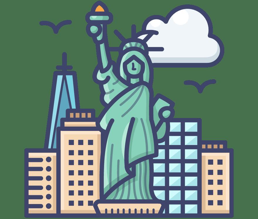 15  Kasino Seluler terbaik di Amerika Serikat tahun 2021