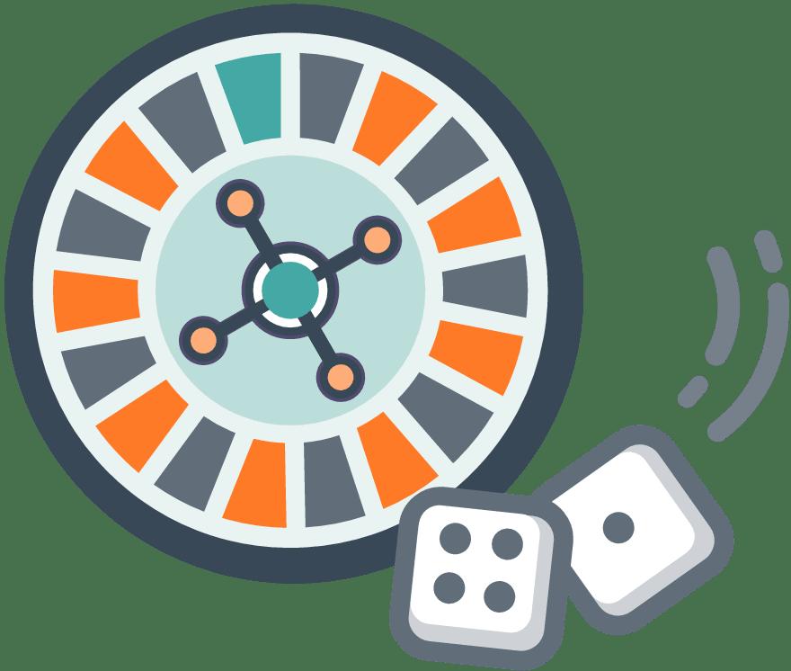 102  Kasino Seluler Roulette terbaik pada tahun 2021