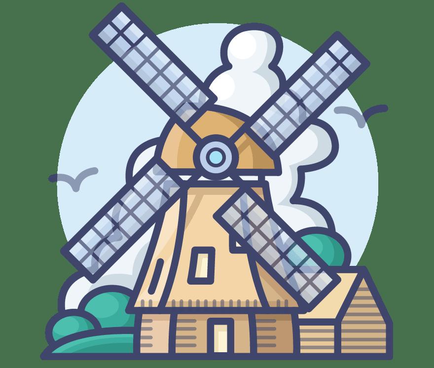 40  Kasino Seluler terbaik di Belanda tahun 2021