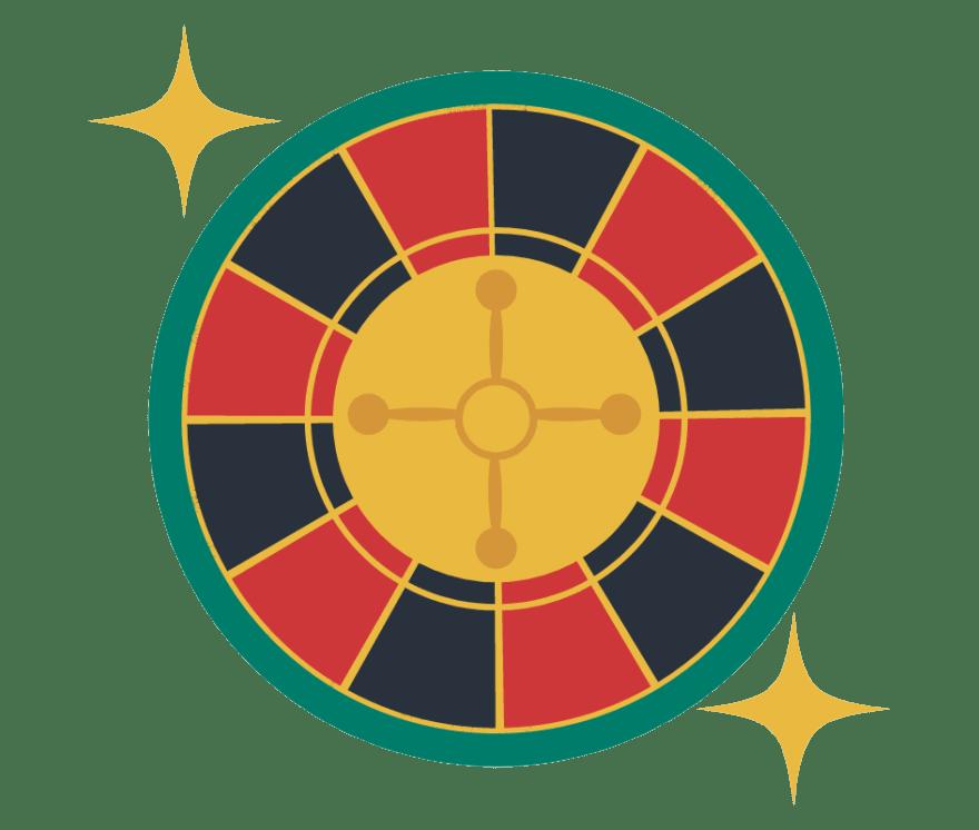113  Kasino Seluler Rolet terbaik pada tahun 2021