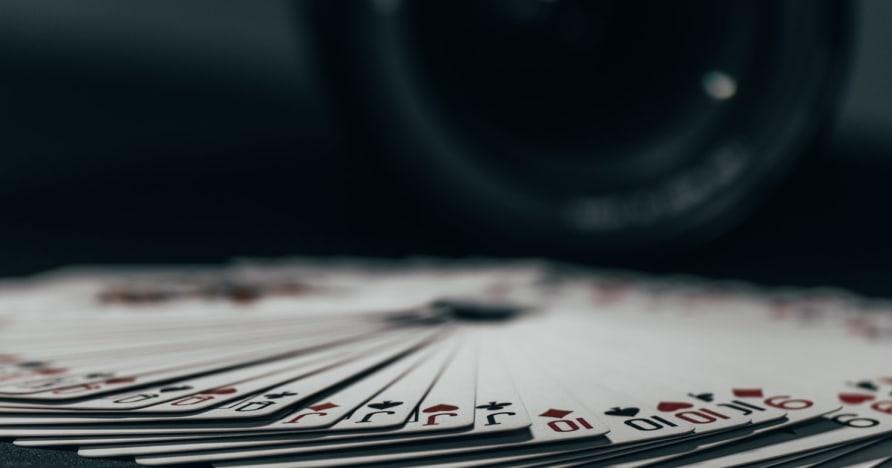 Strategi Poker Video Online yang Sebenarnya Berfungsi