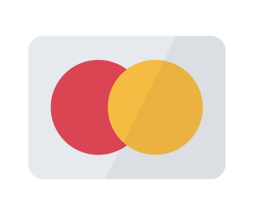 Kasino Seluler MasterCard