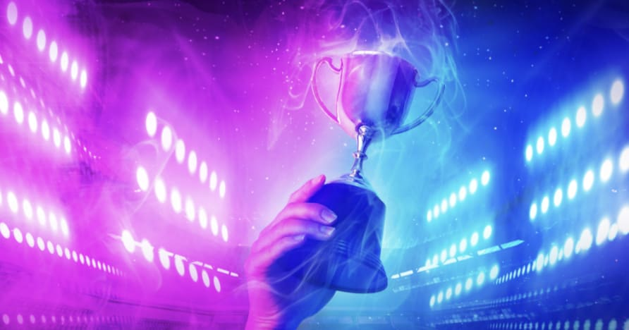 5 Acara Taruhan Esports Pada Juli 2021