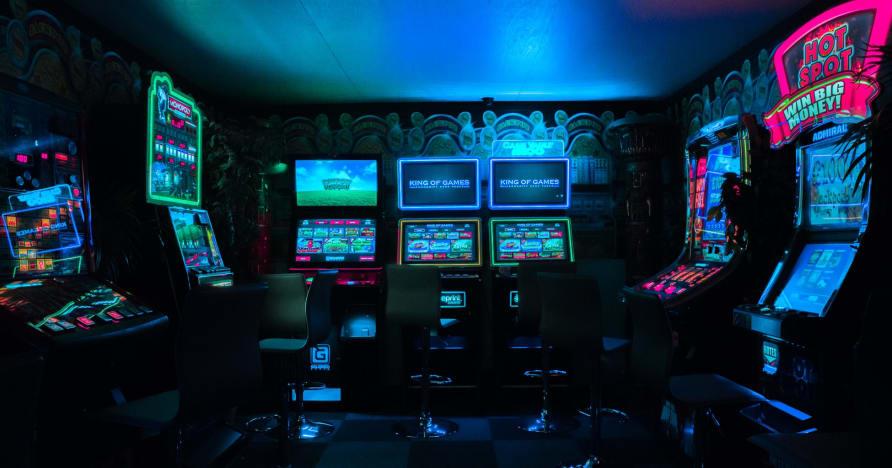 Game Jackpot Microgaming Baru 2021