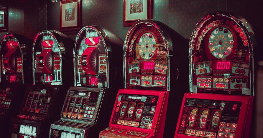 Game Slot Online Volatilitas Rendah