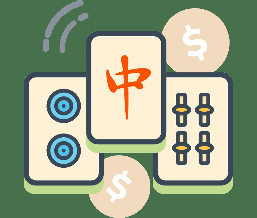 14  Kasino Seluler Mahjong terbaik pada tahun 2021