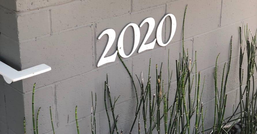Apa 2020 Gelar untuk Ponsel Gaming Sphere