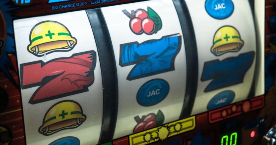 Ponsel Slots Game
