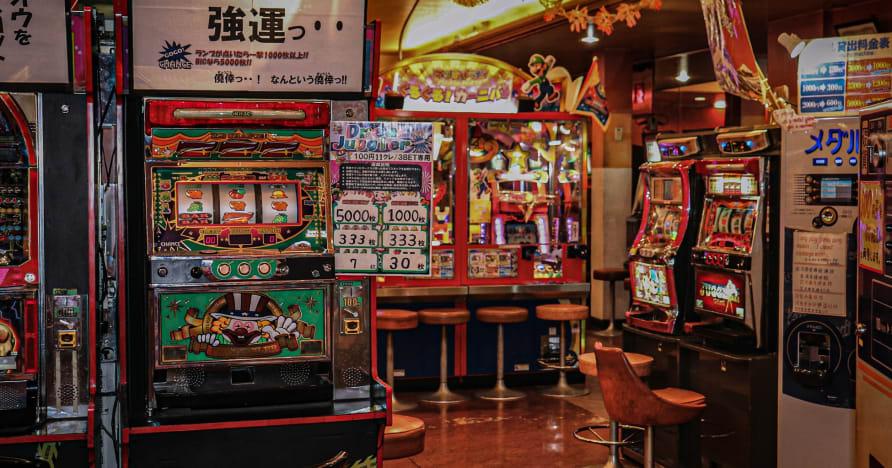 Slot Jackpot Paling Menghibur untuk Dicoba di 2021