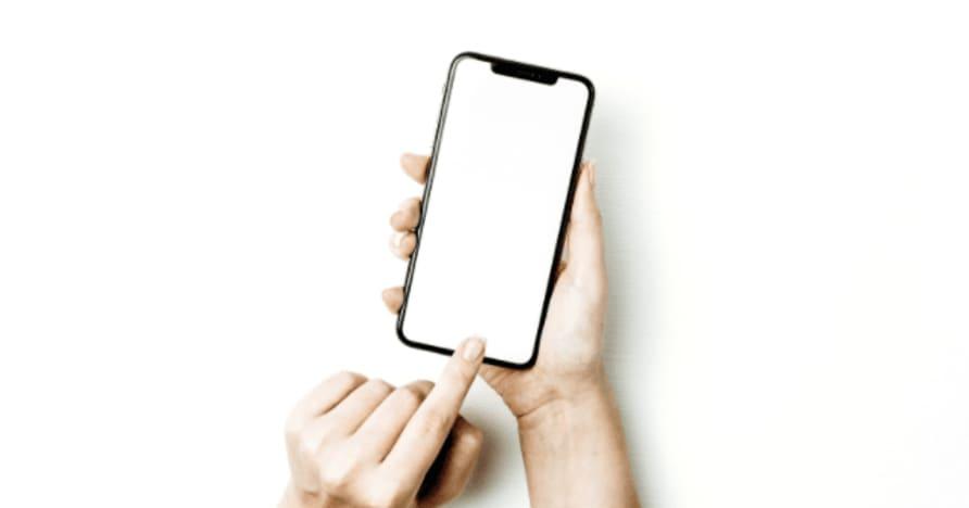 5 Smartphone Teratas untuk Mobile Casino Gaming 2021
